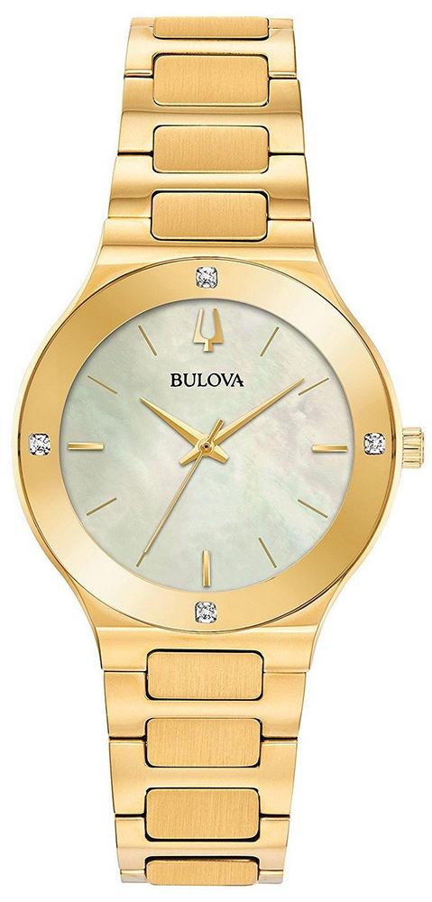 Bulova 97R102 - zegarek damski