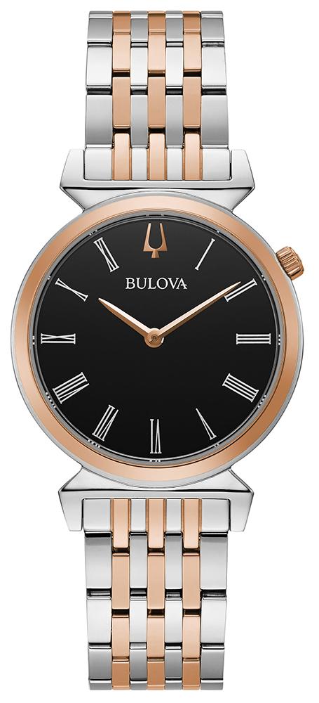 Bulova 98L265 - zegarek damski