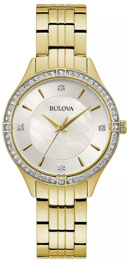Bulova 98L274 - zegarek damski