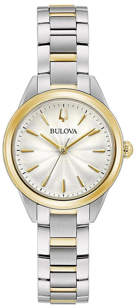 Bulova 98L277 - zegarek damski