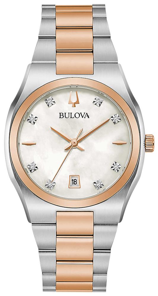 Bulova 98P199 - zegarek damski
