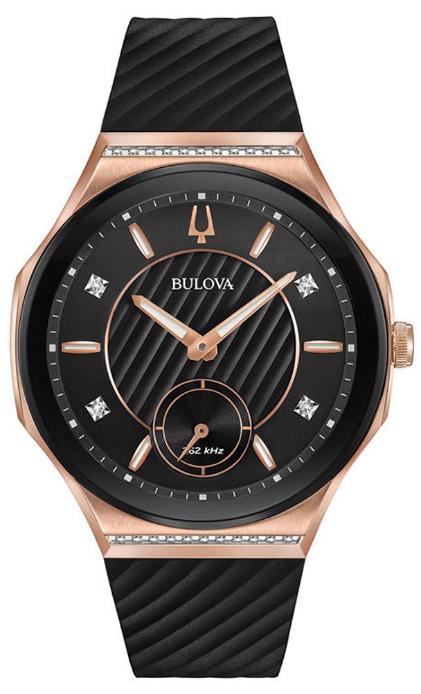 Bulova 98R239 - zegarek damski