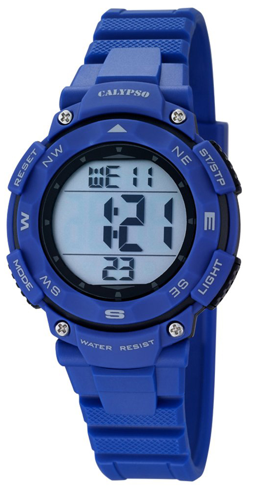 Calypso K5669-6 - zegarek damski