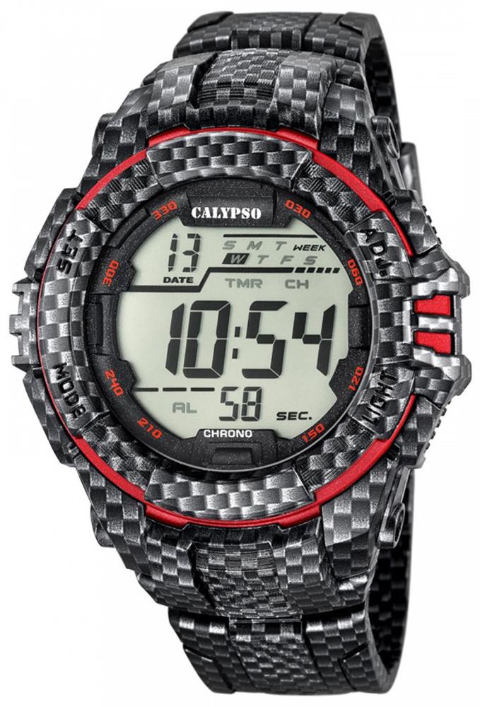 Calypso K5681-4 - zegarek męski