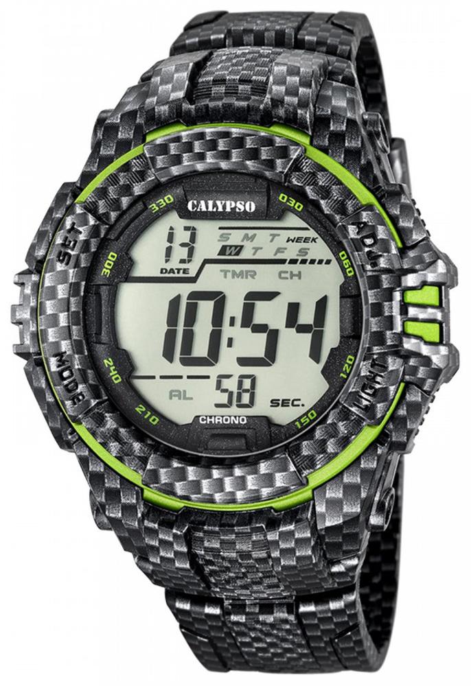 Calypso K5681-6 - zegarek męski