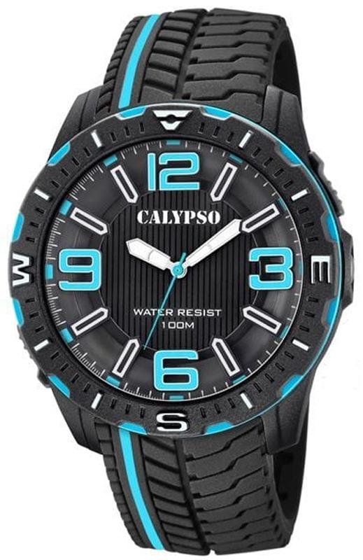 Calypso K5762-2 - zegarek męski