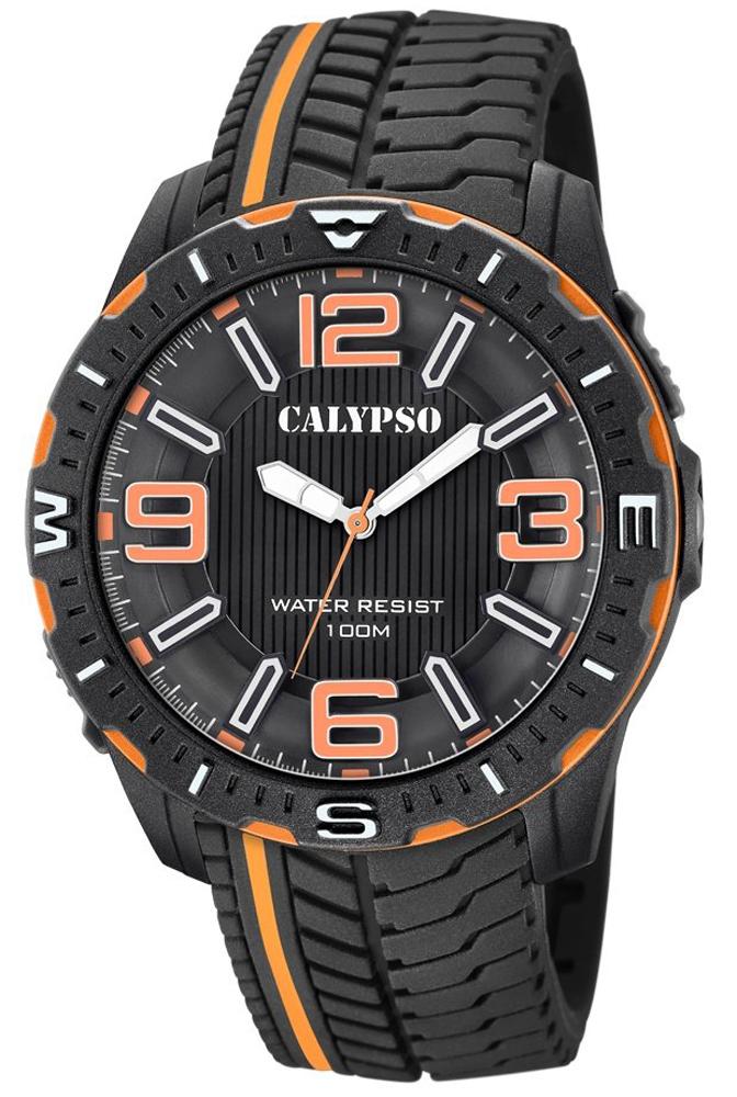 Calypso K5762-3 - zegarek męski