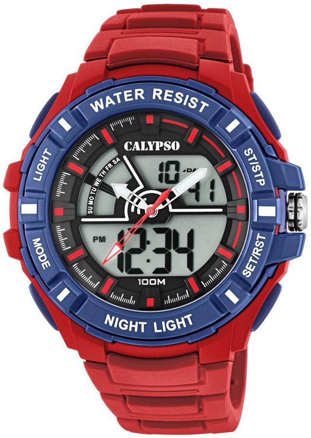 Calypso K5769-3 - zegarek męski