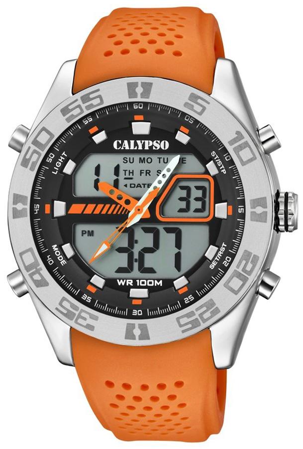 Calypso K5774-1 - zegarek męski