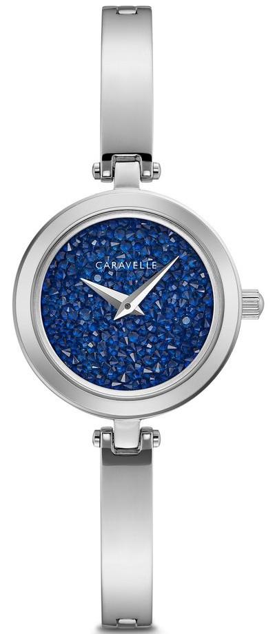 Caravelle 43L215 - zegarek damski