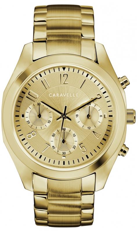 Caravelle 44L238 - zegarek damski