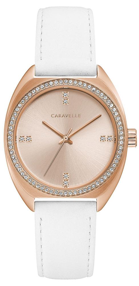 Caravelle 44L251 - zegarek damski
