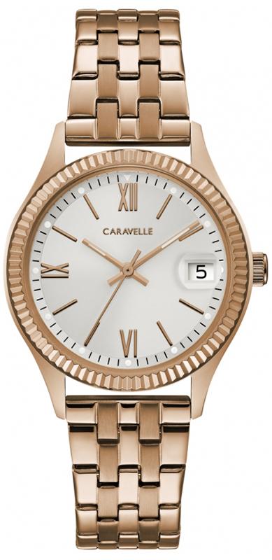 Caravelle 44M115 - zegarek damski