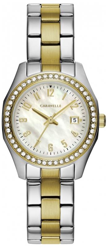 Caravelle 45M113 - zegarek damski