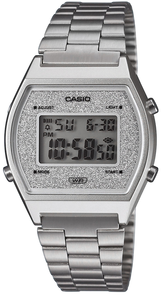 Casio B640WDG-7EF - zegarek damski