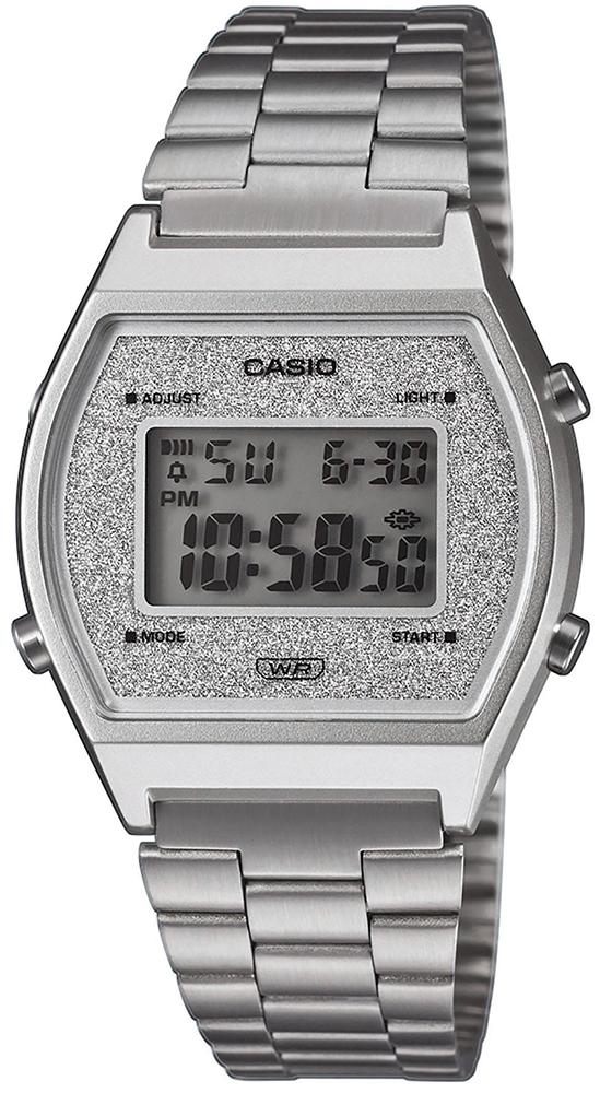 Casio Vintage B640WDG-7EF - zegarek damski