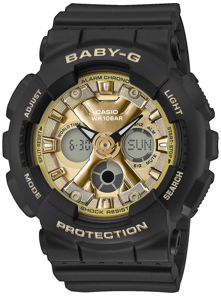 Baby-G BA-130-1A3ER - zegarek damski