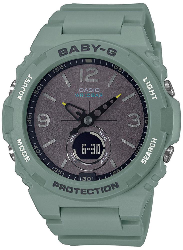 Baby-G BGA-260-3AER - zegarek damski