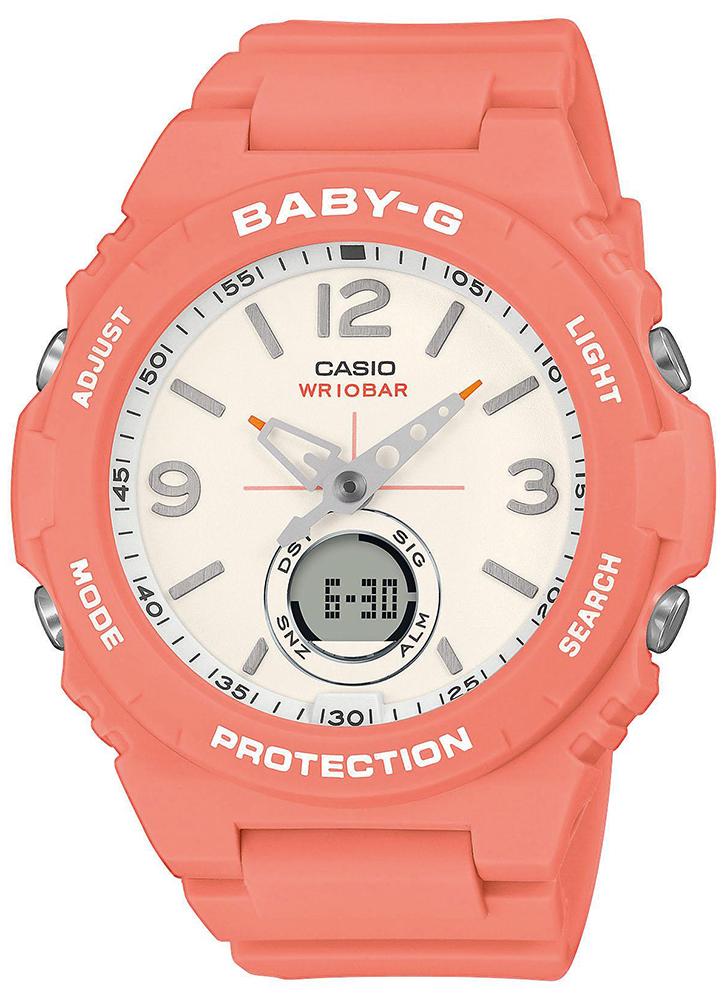 Baby-G BGA-260-4AER - zegarek damski