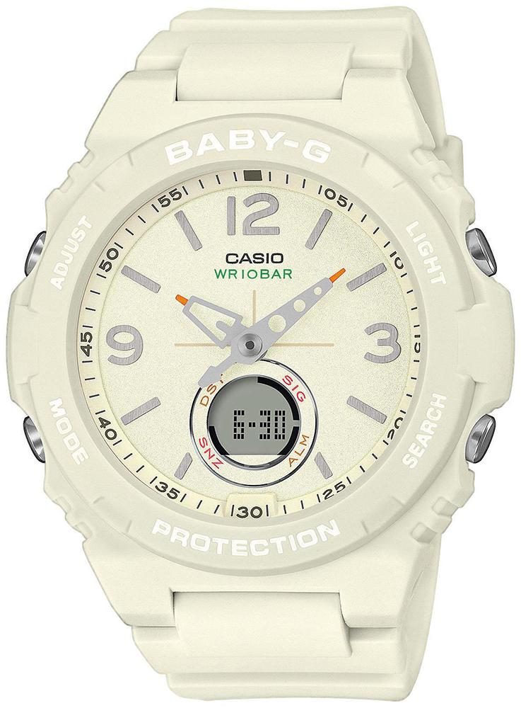 Baby-G BGA-260-7AER - zegarek damski