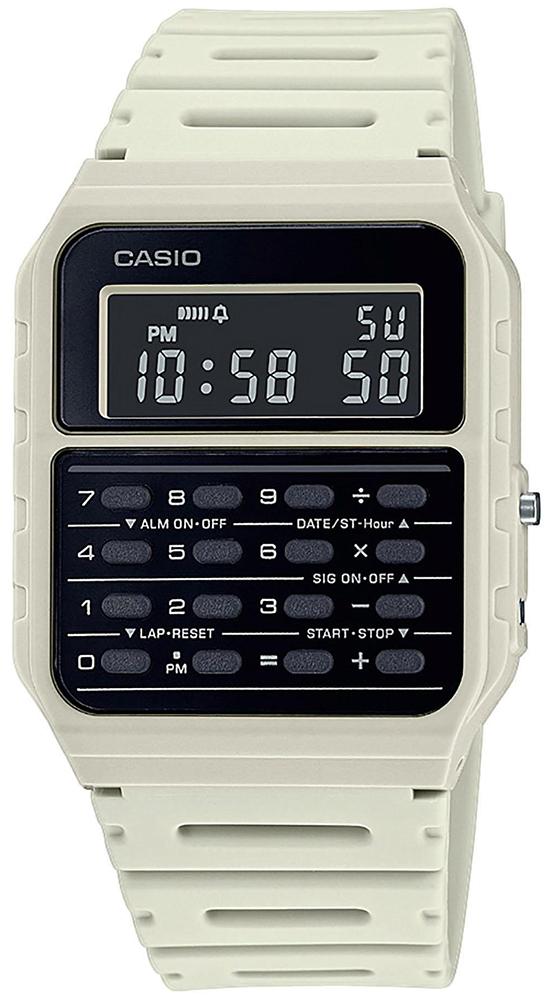 Casio CA-53WF-8BEF - zegarek męski