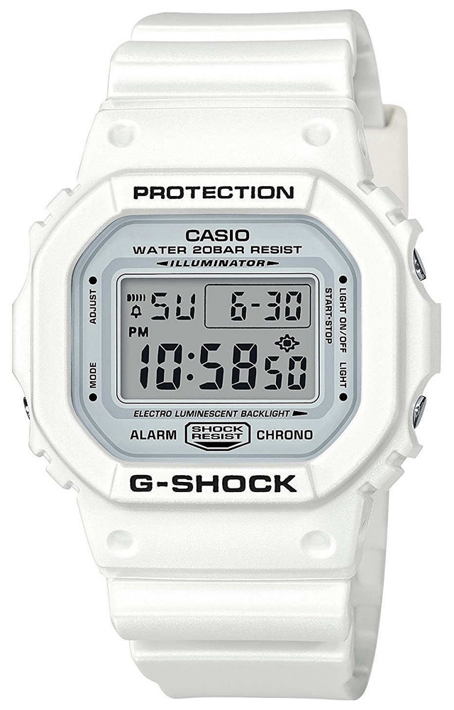 G-SHOCK DW-5600MWVCF-7ER - zegarek męski