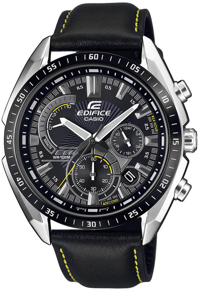 Edifice EFR-570BL-1AVUEF - zegarek męski