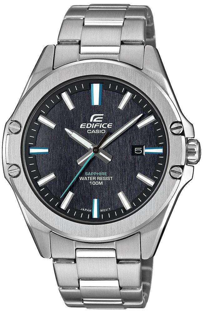 Edifice EFR-S107D-1AVUEF - zegarek męski