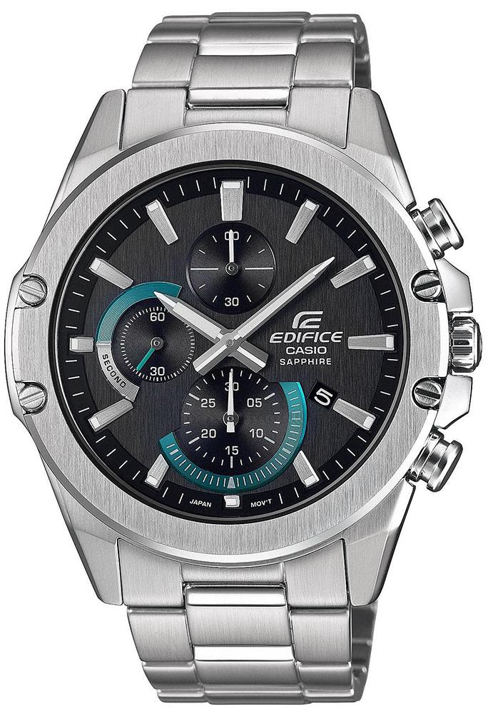 EDIFICE EFR-S567D-1AVUEF - zegarek męski