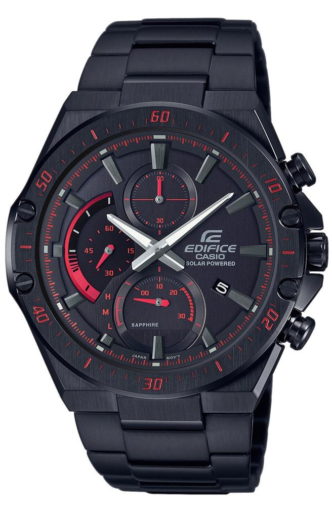 EDIFICE EFS-S560DC-1AVUEF - zegarek męski