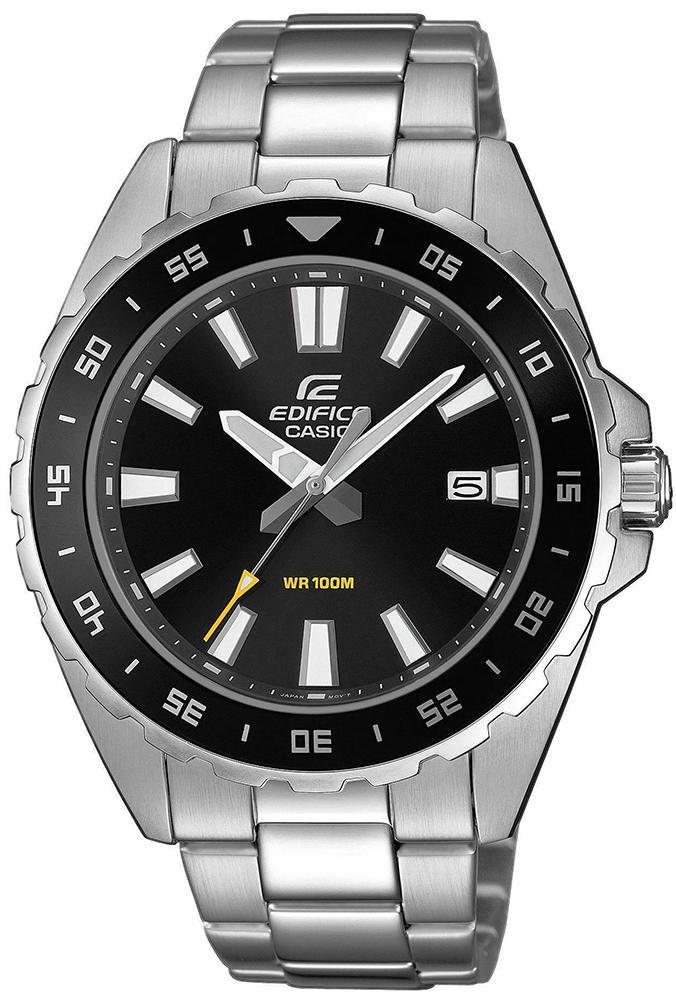 Edifice EFV-130D-1AVUEF - zegarek męski