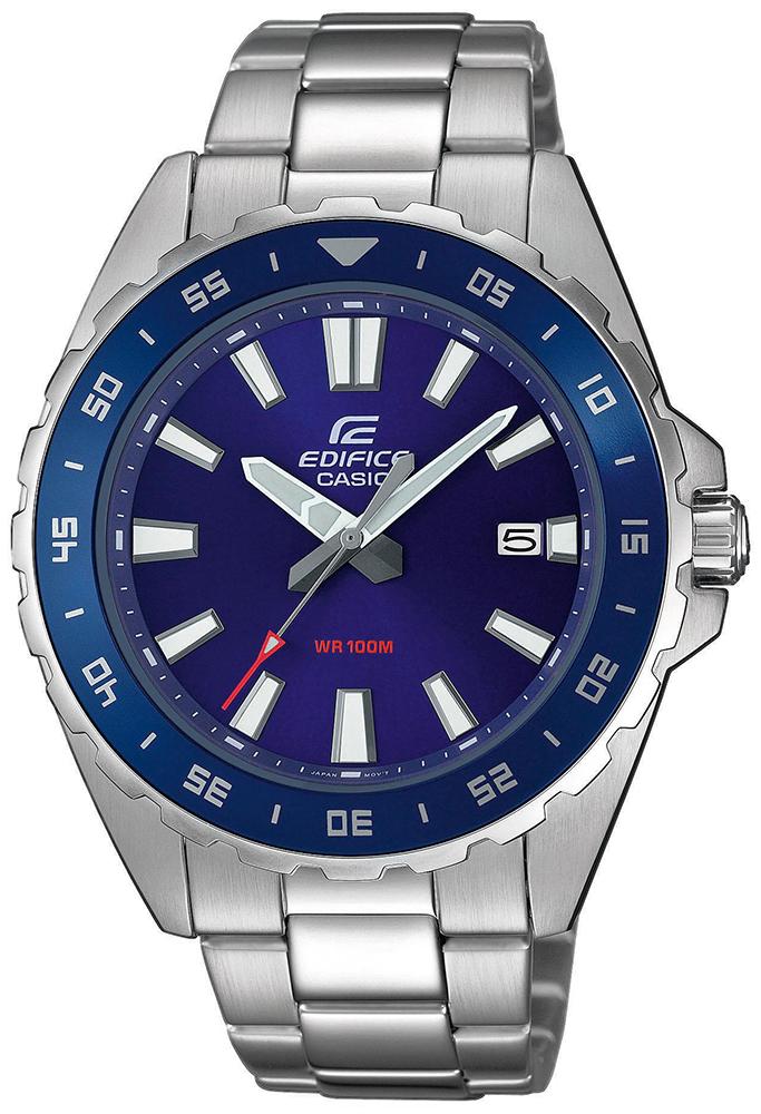 Edifice EFV-130D-2AVUEF - zegarek męski