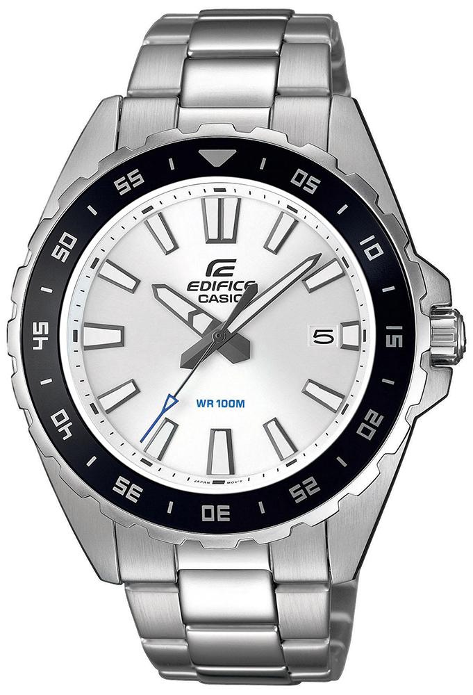Edifice EFV-130D-7AVUEF - zegarek męski