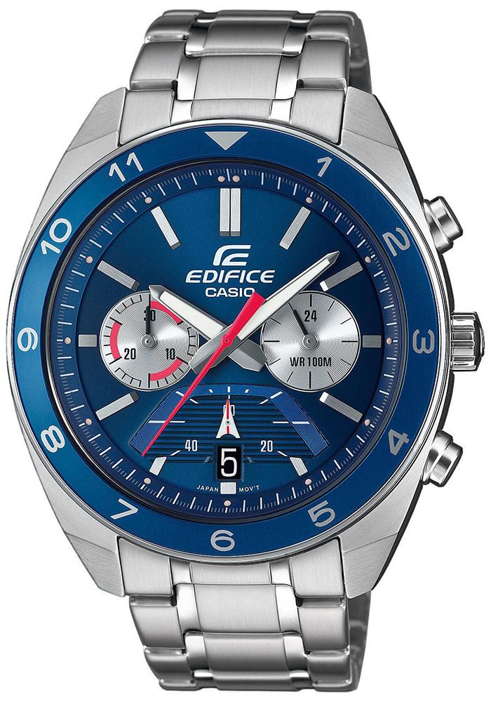 Edifice EFV-590D-2AVUEF - zegarek męski