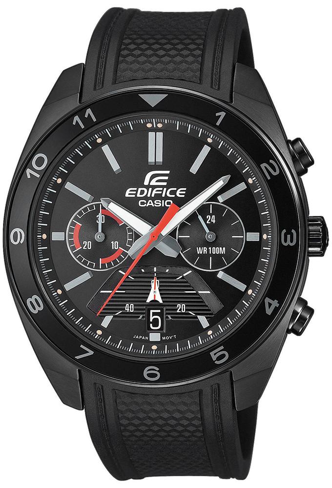 Edifice EFV-590PB-1AVUEF - zegarek męski