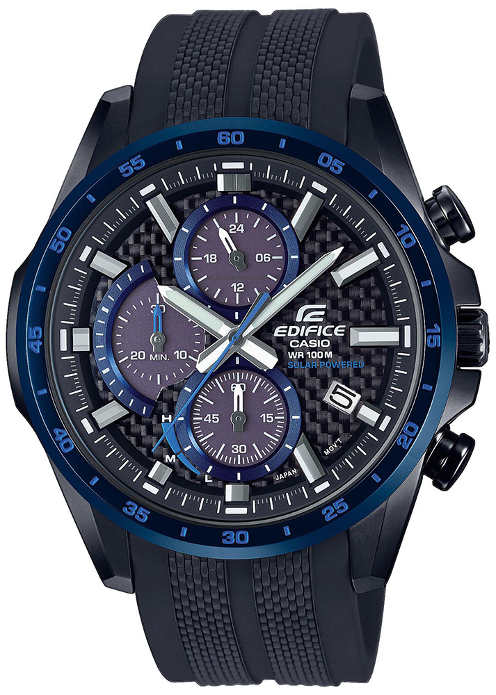 EDIFICE EQS-900PB-1BVUEF - zegarek męski