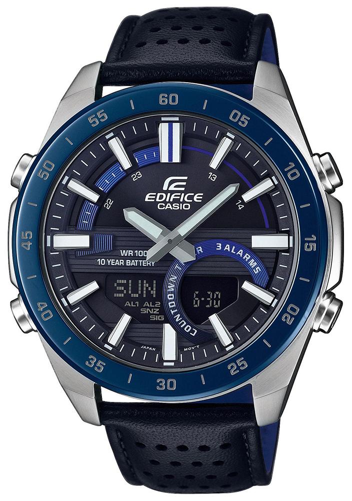 Edifice ERA-120BL-2AVEF - zegarek męski