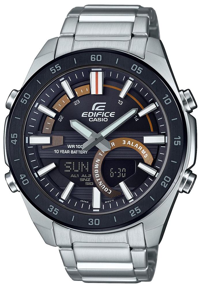 Edifice ERA-120DB-1BVEF - zegarek męski