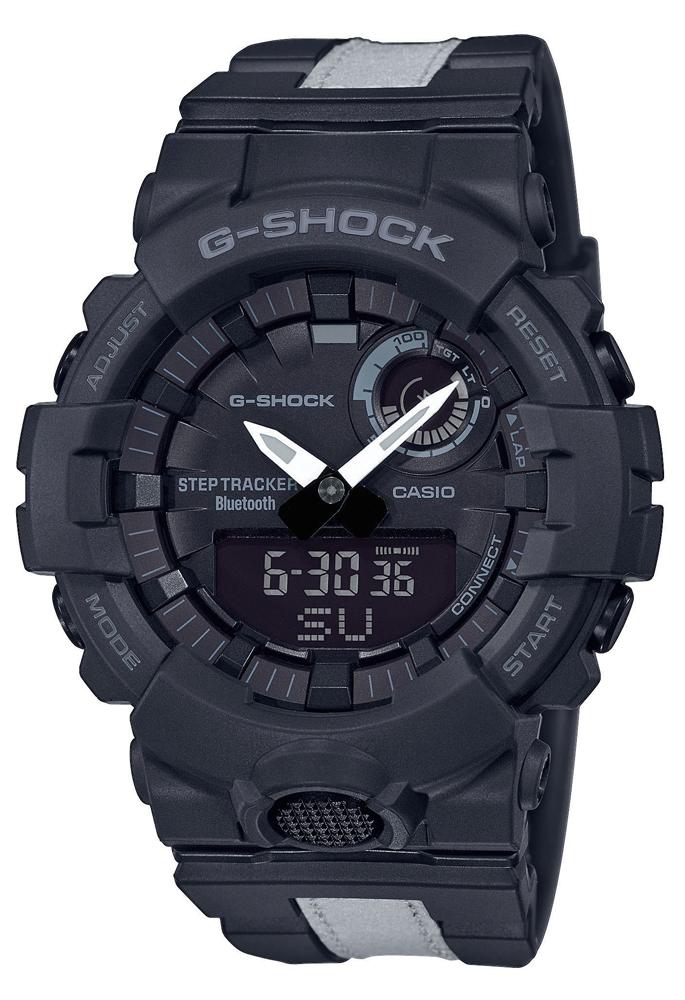 G-SHOCK GBA-800LU-1AER - zegarek męski