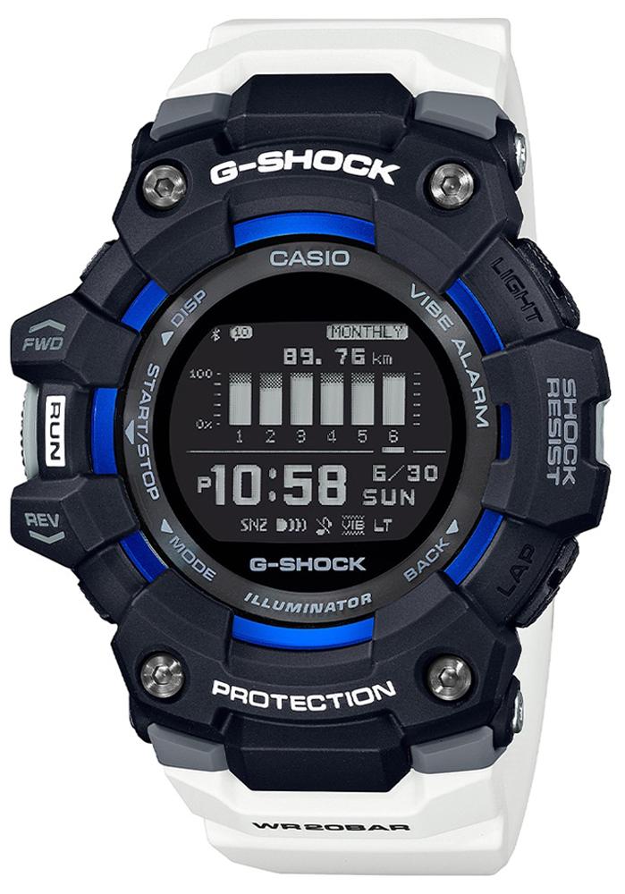G-SHOCK GBD-100-1A7ER - zegarek męski