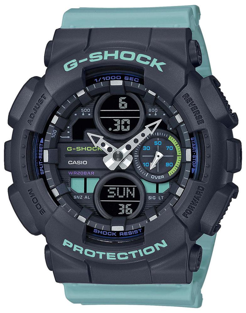 G-SHOCK GMA-S140-2AER - zegarek damski