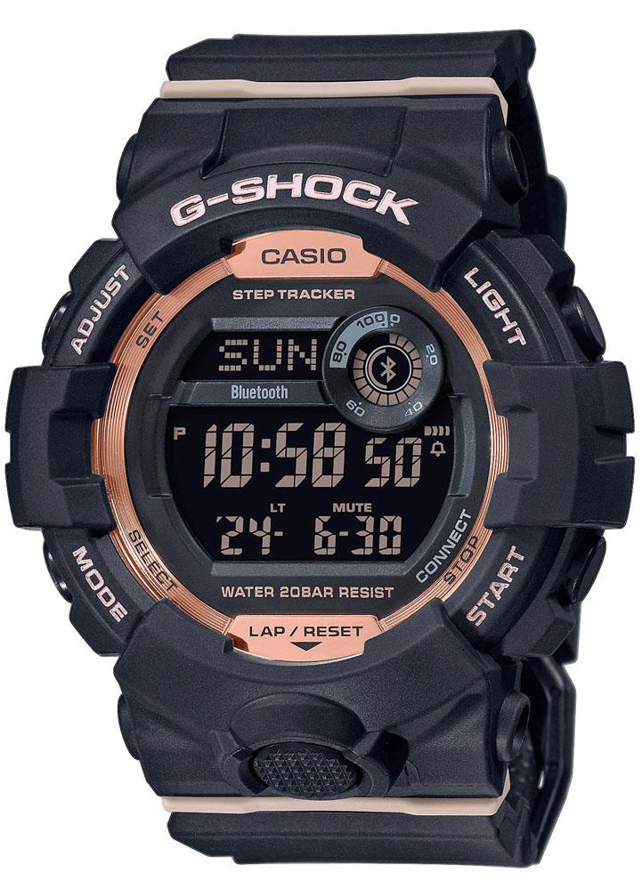 G-SHOCK GMD-B800-1ER - zegarek damski