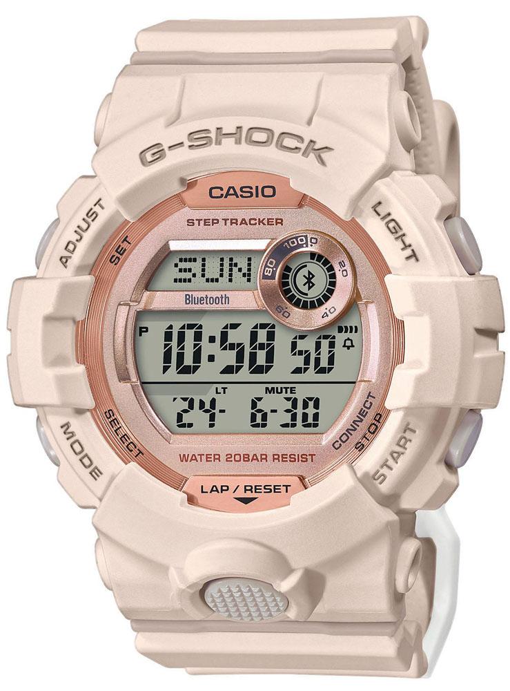 G-SHOCK GMD-B800-4ER - zegarek damski