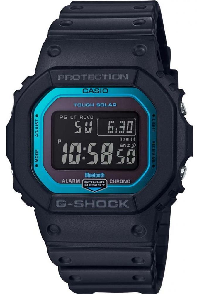 G-SHOCK GW-B5600-2ER - zegarek męski