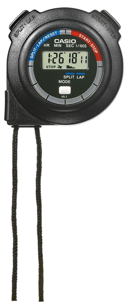 Casio HS-3V-1RET - zegarek unisex