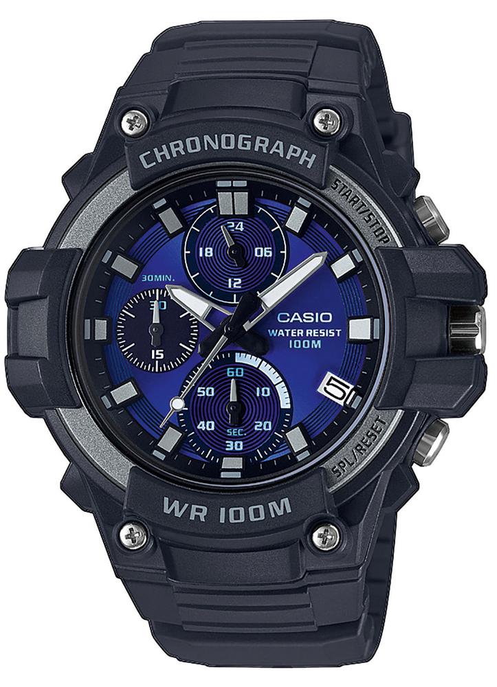 Casio MCW-110H-2A2VEF - zegarek męski