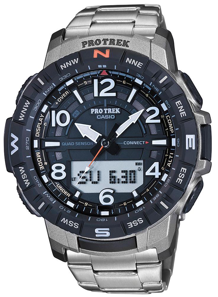 ProTrek PRT-B50T-7ER - zegarek męski