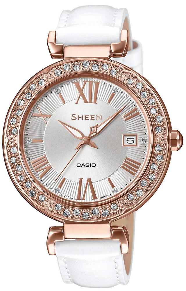 Sheen SHE-4057PGL-7AUER - zegarek damski