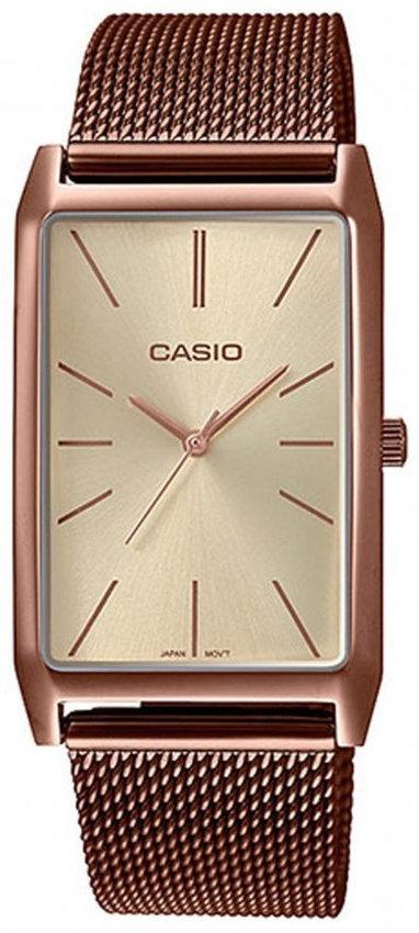 Casio LTP-E156MR-9AEF - zegarek damski
