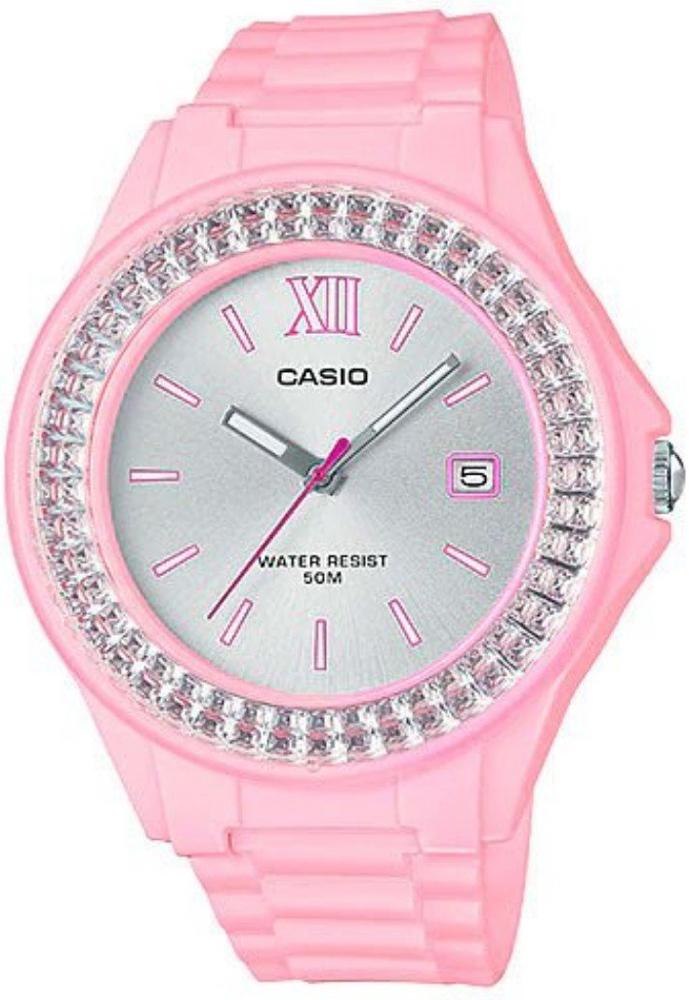 Casio LX-500H-4E4VEF - zegarek damski